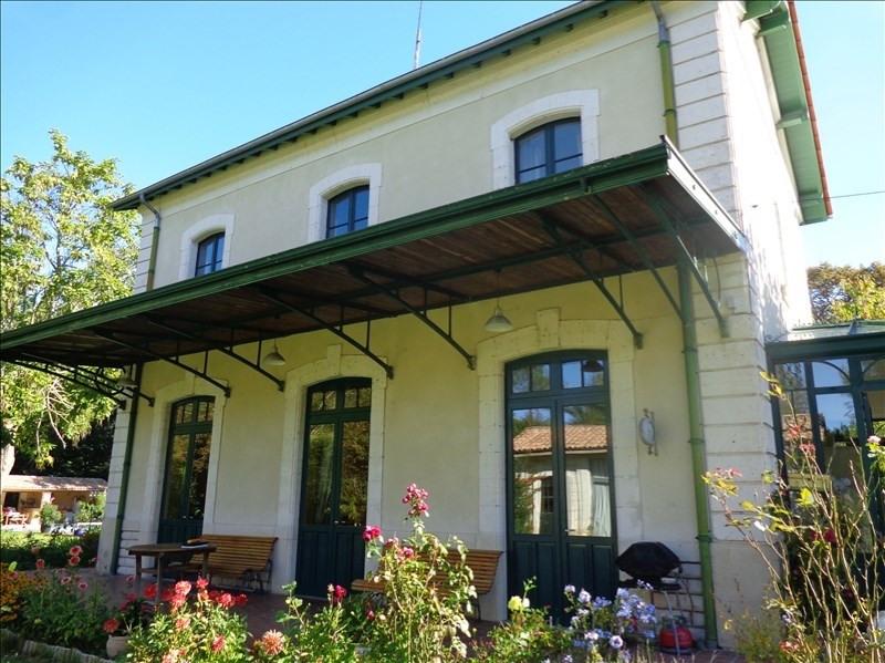 Deluxe sale house / villa Bergerac 587000€ - Picture 1
