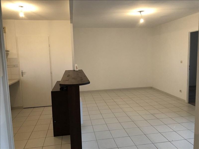 Rental apartment Castelginest 550€ CC - Picture 3