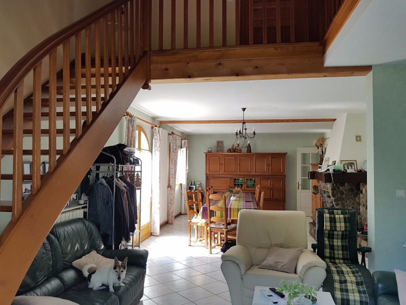 Vente maison / villa Escos 230 000€ - Photo 5