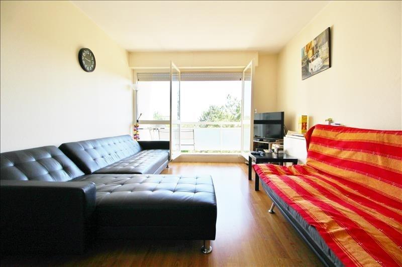 Vente appartement Chatou 140000€ - Photo 2