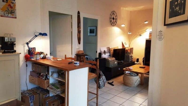 Sale apartment Vienne 75000€ - Picture 2