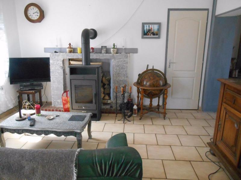 Venta  casa Hardivillers 126000€ - Fotografía 4