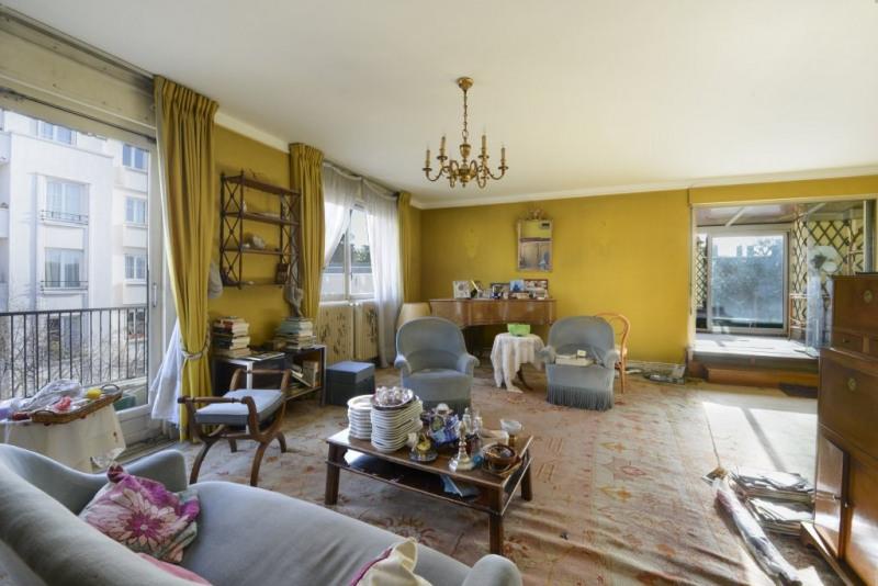 Престижная продажа квартирa Neuilly-sur-seine 1330000€ - Фото 6