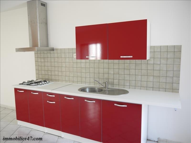 Rental house / villa Montpezat 400€ +CH - Picture 6
