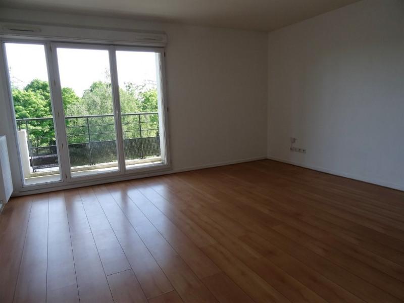 Vente appartement Élancourt 162750€ - Photo 1