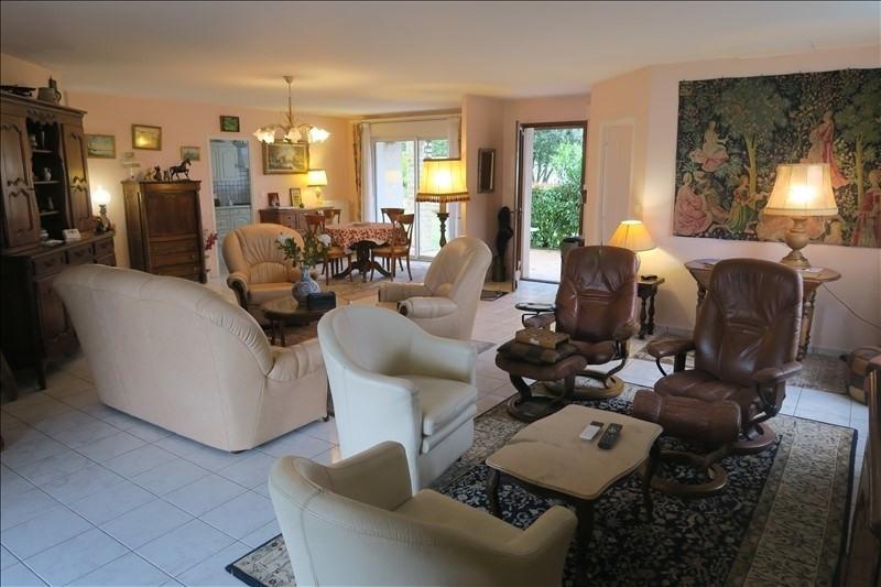 Sale house / villa Vaux sur mer 385250€ - Picture 2