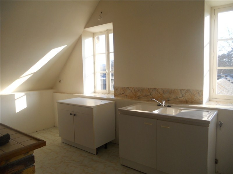Rental apartment Vic sur aisne 485€ CC - Picture 3