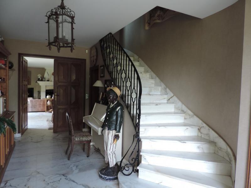 Vente de prestige maison / villa Verrieres le buisson 980000€ - Photo 2
