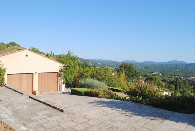 Vente de prestige maison / villa Montauroux 688000€ - Photo 12