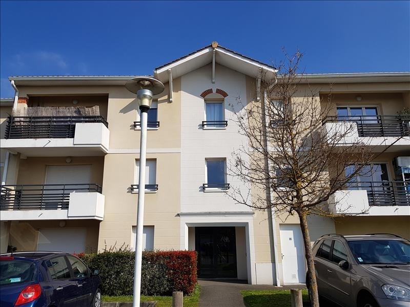 Vente appartement Parempuyre 143000€ - Photo 6