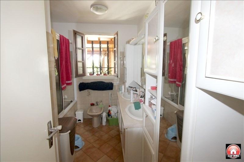 Sale house / villa St germain et mons 175000€ - Picture 5