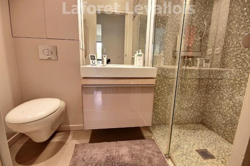 Vente de prestige appartement Levallois perret 1395000€ - Photo 10