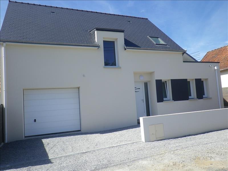 Vente maison / villa St nazaire 353600€ - Photo 9