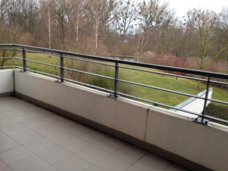 Rental apartment Souffelweyersheim 1006€ CC - Picture 5