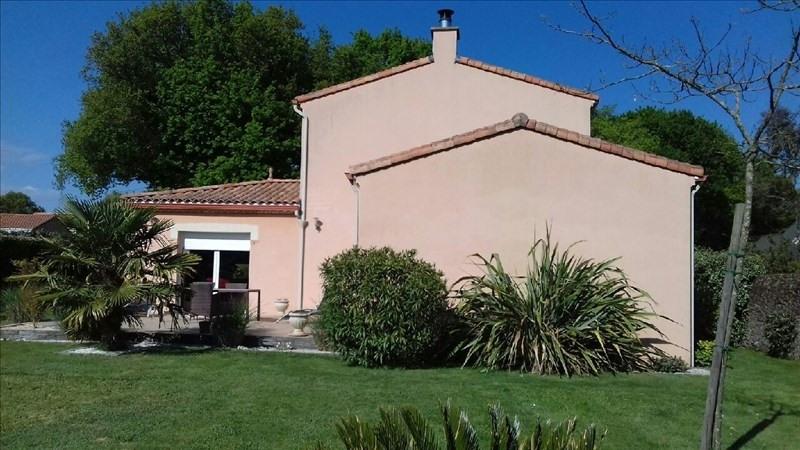 Vente maison / villa Mauves sur loire 480700€ - Photo 3