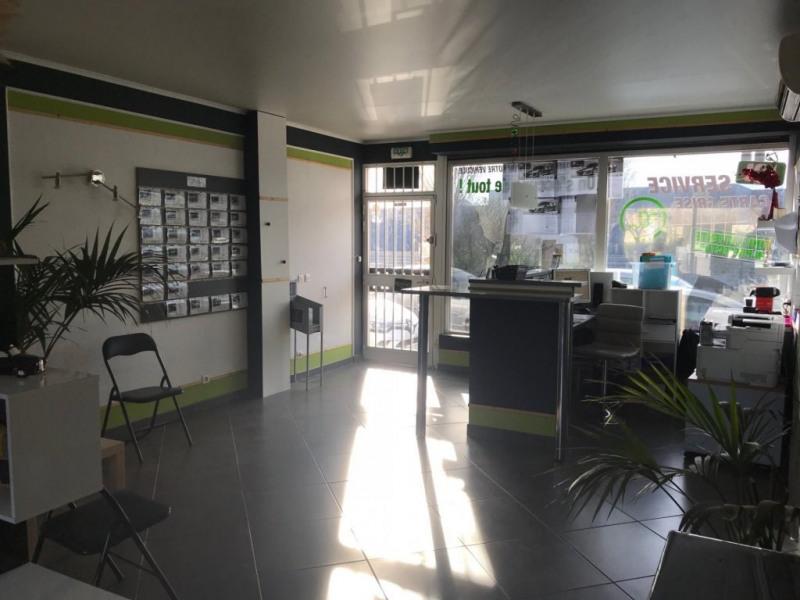 Rental shop La garde 850€ CC - Picture 1