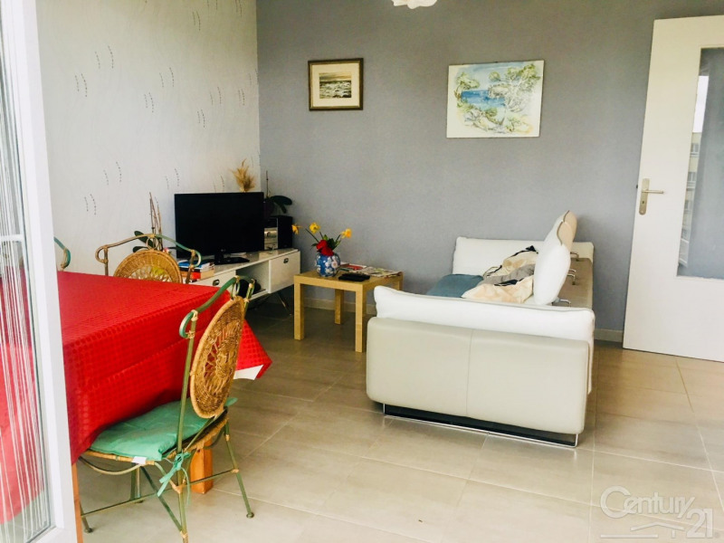 Vente appartement Herouville st clair 113 000€ - Photo 2