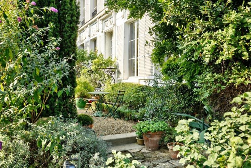 Immobile residenziali di prestigio casa Paris 16ème 5300000€ - Fotografia 16