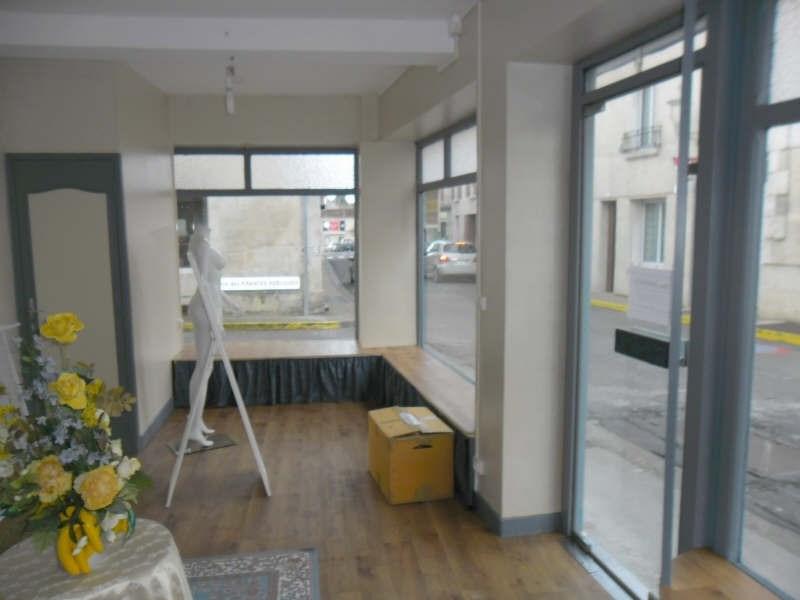 Rental empty room/storage Matha 350€ CC - Picture 2