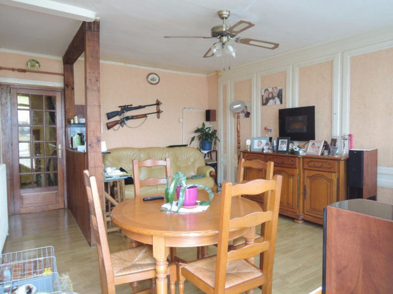 Vente maison / villa Pont audemer 77500€ - Photo 2