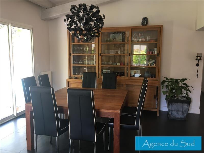Vente de prestige maison / villa St zacharie 595000€ - Photo 5