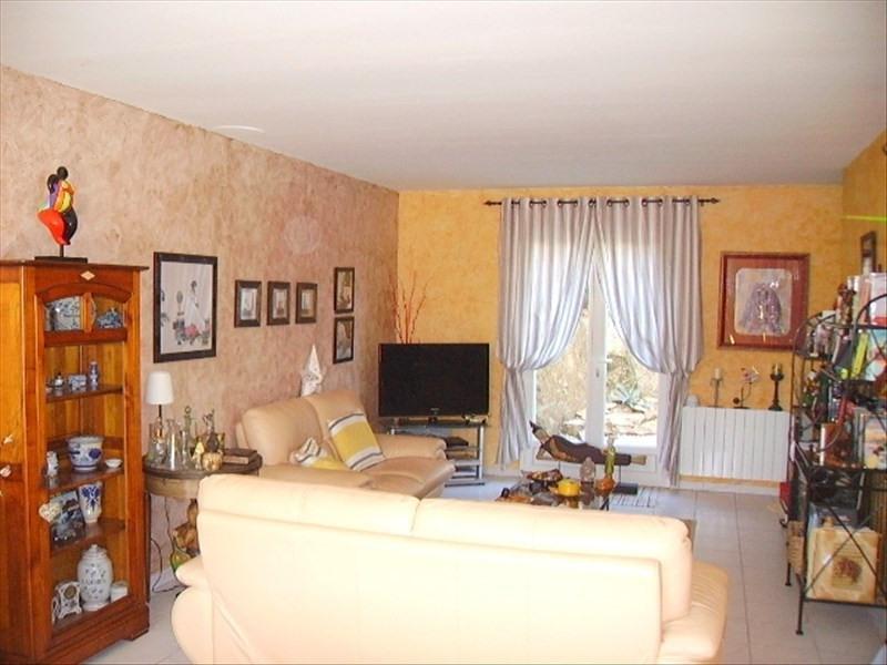 Vente maison / villa Le lavandou 435000€ - Photo 2