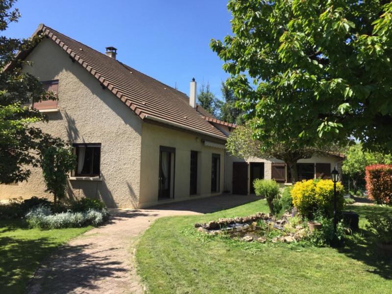 Vente maison / villa Châlons-en-champagne 229000€ - Photo 1