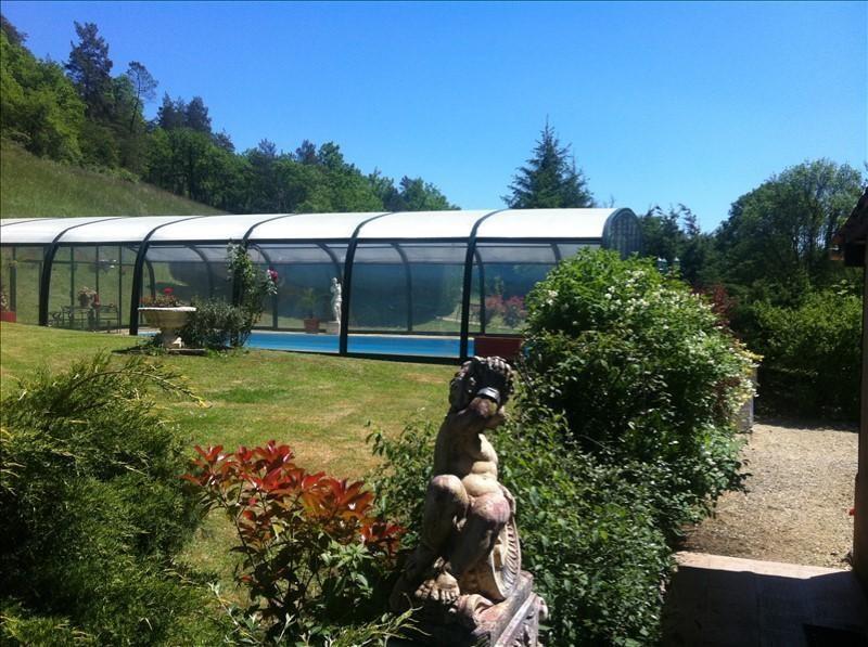 Vente de prestige maison / villa Fleurac 714000€ - Photo 6