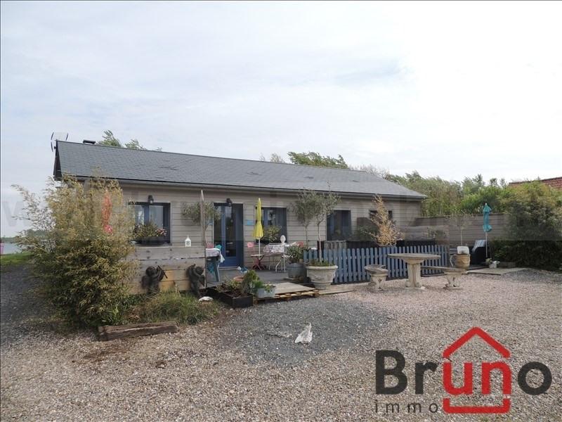 Verkoop  huis Le crotoy 231000€ - Foto 1