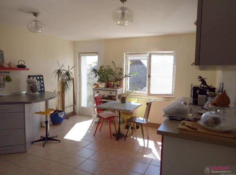 Sale house / villa Baziege 2 pas 299000€ - Picture 3