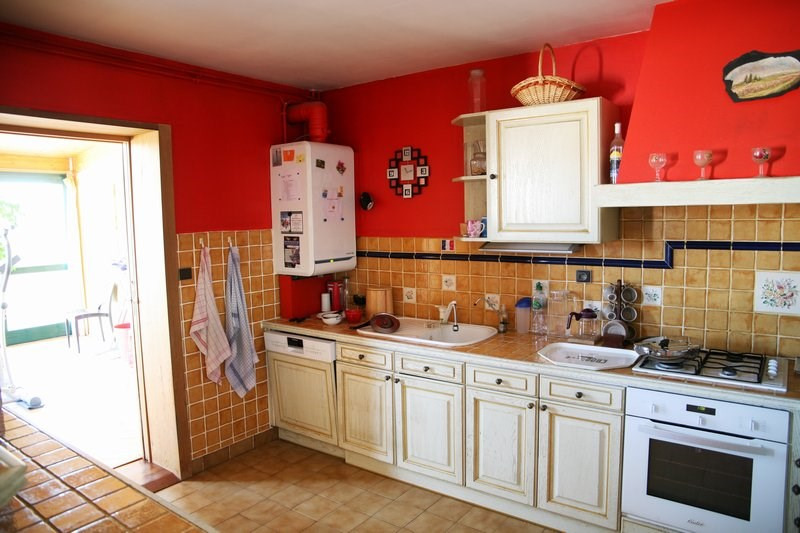 Vente maison / villa Marcy l etoile 319000€ - Photo 4