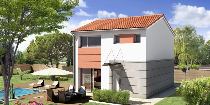 Maison  4 pièces + Terrain 758 m² Malintrat par ELAN AUVERGNE