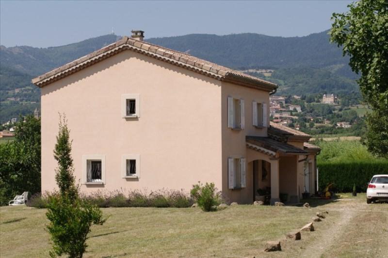 Vente maison / villa Chavanay 355000€ - Photo 6