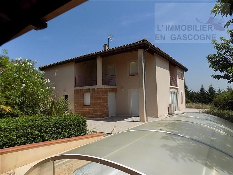 Vente maison / villa Auch 232000€ - Photo 1