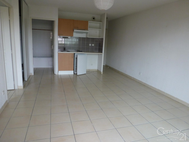 Rental apartment Tournefeuille 501€ CC - Picture 1