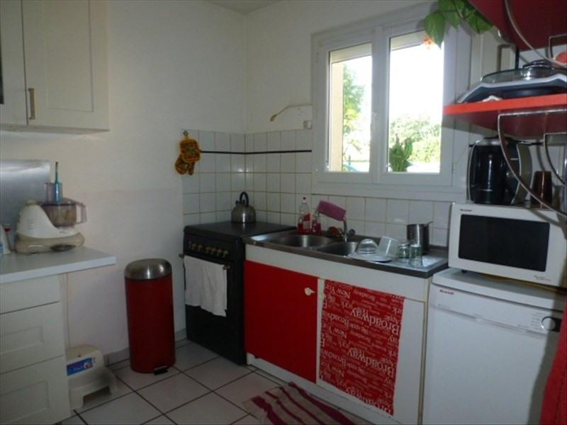 Venta  casa Aussonne 189000€ - Fotografía 4