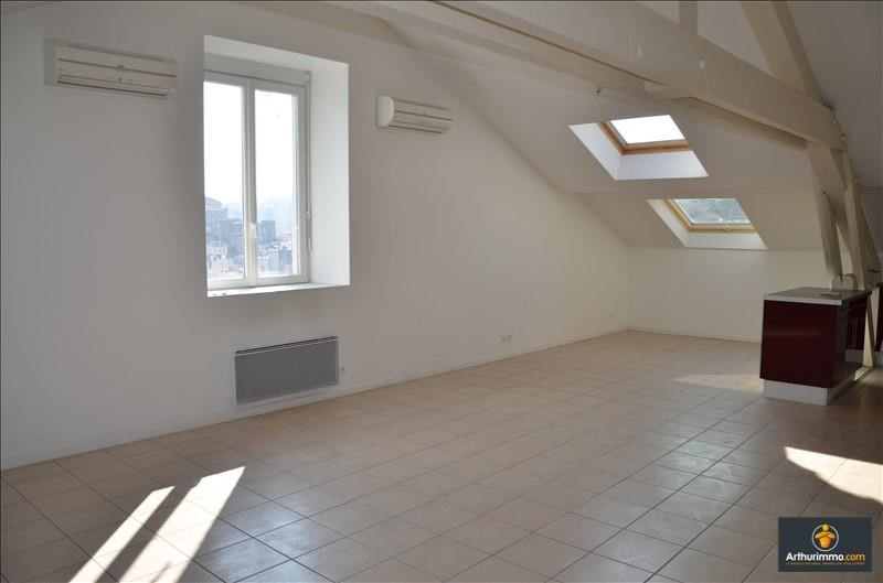 Sale apartment Annonay 106 000€ - Picture 3