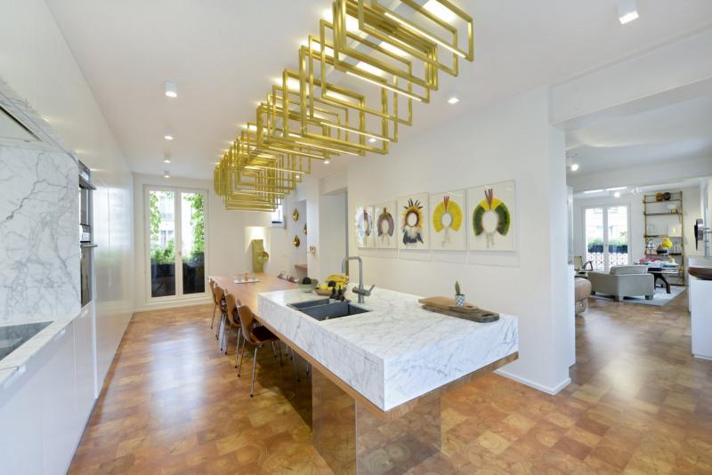 Verkoop van prestige  appartement Paris 4ème 2480000€ - Foto 4