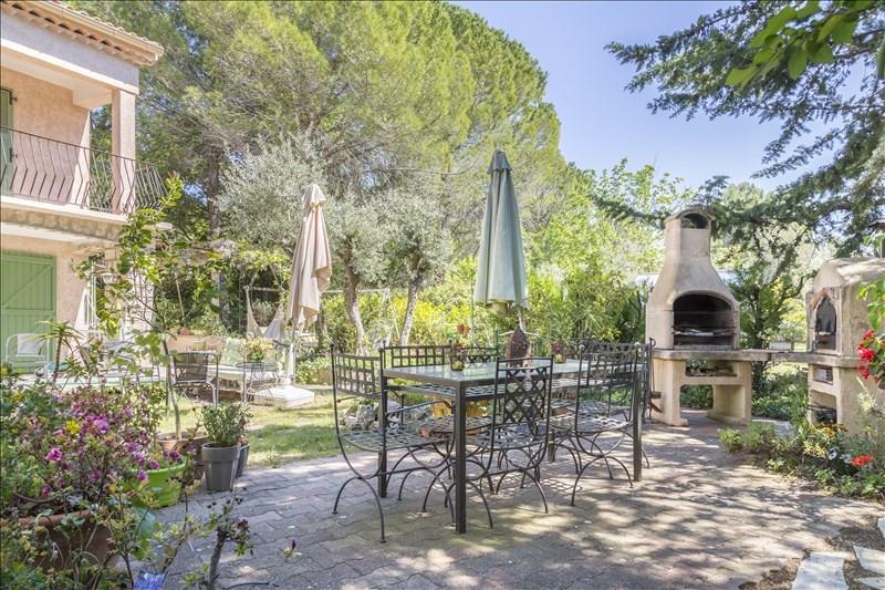 Vente de prestige maison / villa Eguilles 710000€ - Photo 2