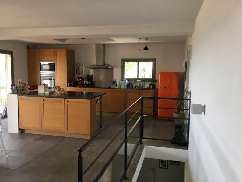 Verkoop  huis Villeneuve les avignon 520000€ - Foto 3