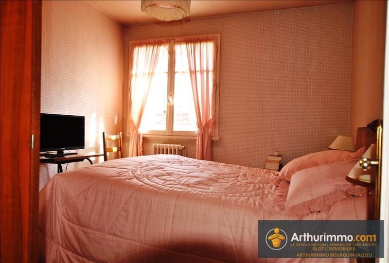 Vente appartement Bourgoin jallieu 119000€ - Photo 6