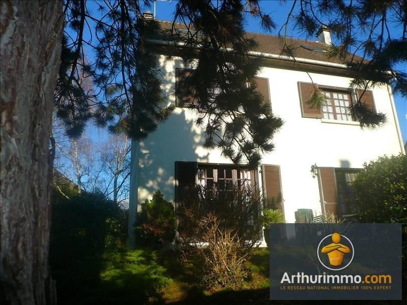 Vente maison / villa Gagny 355000€ - Photo 2