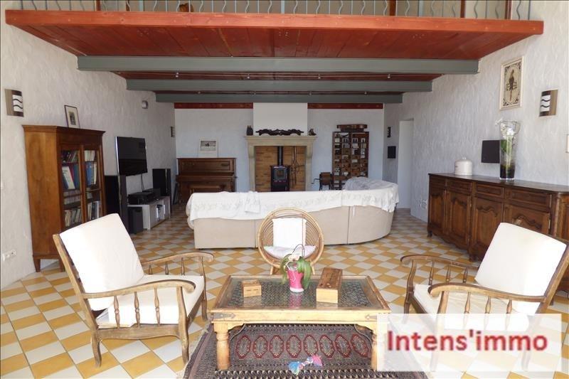 Deluxe sale house / villa St donat sur l herbasse 798000€ - Picture 2