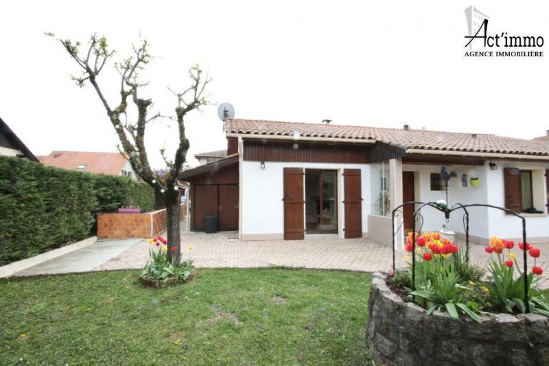 Vente maison / villa Seyssinet pariset 415000€ - Photo 3