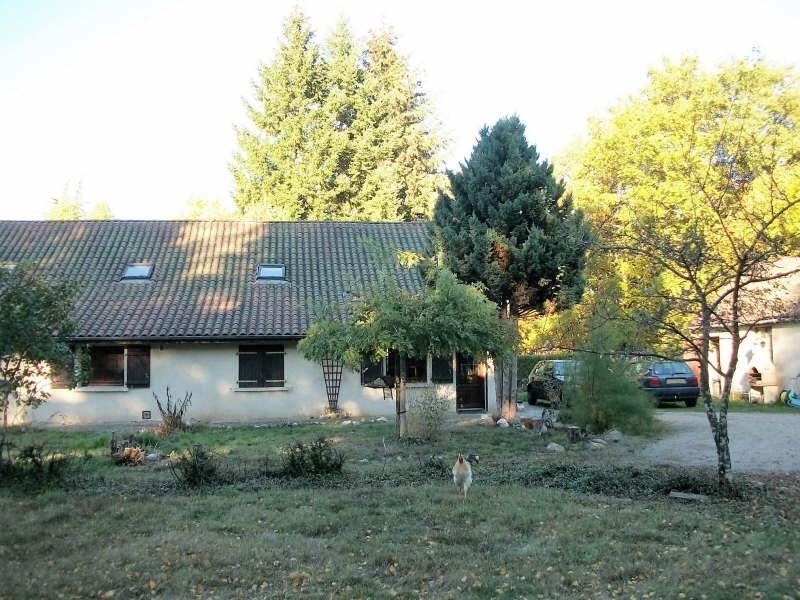 Sale house / villa Ladignac le long 104000€ - Picture 2