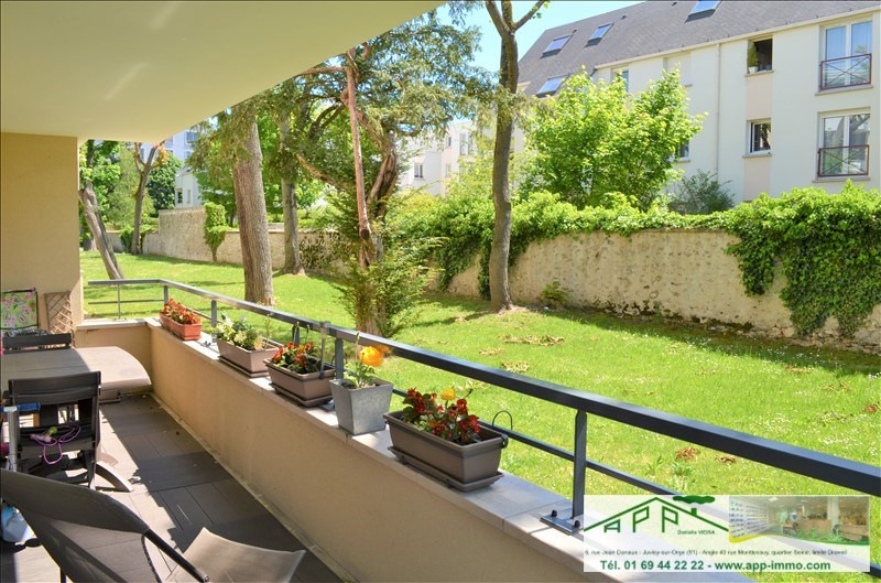 Deluxe sale apartment Viry chatillon 239 900€ - Picture 1