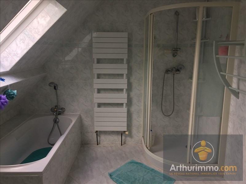 Sale house / villa Savigny le temple 285000€ - Picture 6