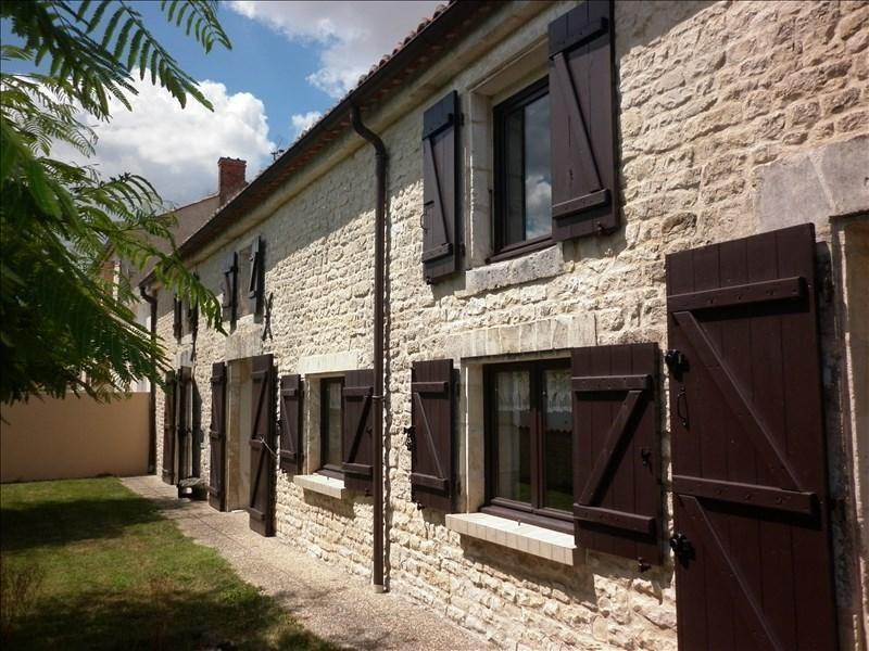 Vente maison / villa Aigrefeuille d aunis 301158€ - Photo 2
