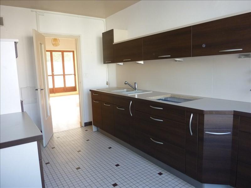 Rental apartment Auxerre 700€ CC - Picture 3