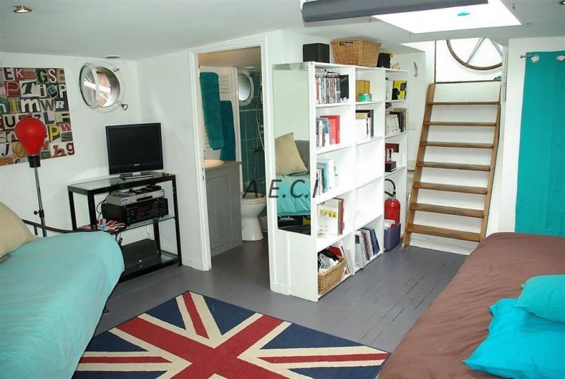 Sale apartment Levallois perret 975000€ - Picture 9